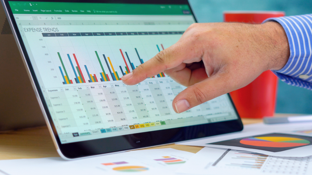 Excel hacks for small business