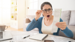 Common Unexpected Business Expenses