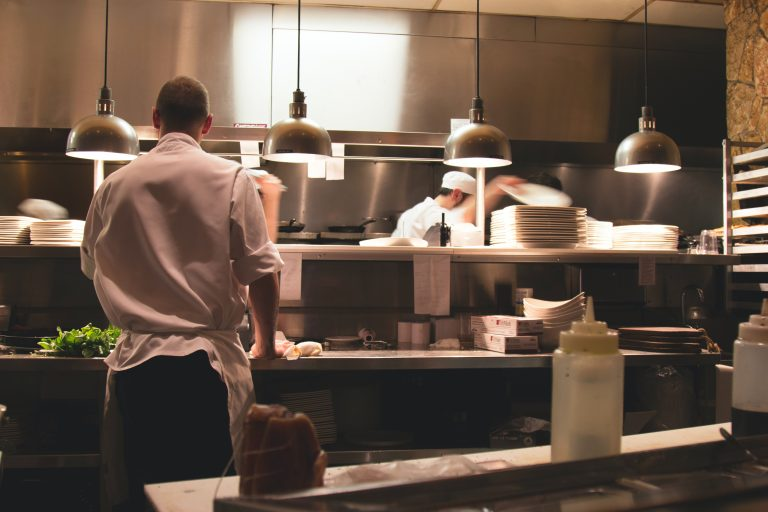 manage inventory in your restaurant